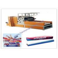 Quality Kitchen Aluminum Foil Rewinding Machine CE Certificate For Fruit Wrapping for sale