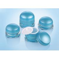 Quality 15g 20g 30 50g  Jar Acrylic Cosmetic Cream Jar Plastic Jars for sale