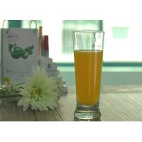 Quality Colored Home Glassware Tumbler Drinking Glasses 270ml FDA Certification for sale