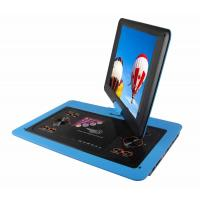 Quality Light weight 14 Inch Portable DVD Player with ATV SD USB for sale