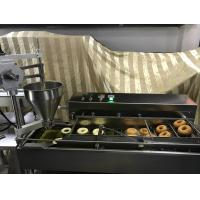 Quality Full automatic mini donut machine for chain store——YuFeng for sale