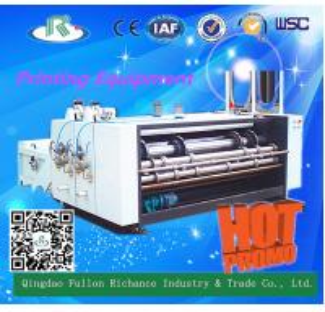 China 1 Series High Quality Corrugated Carton Box Printing Machinery on sale