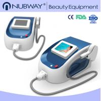 Quality 808nm laser hair removal machine / hair removal laser / diode laser hair removal machine for sale