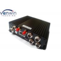 Quality 4CH 3G Bus Passenger Counter Mobile DVR  Video Monitoring Camera Bus Fleet Management for sale