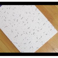 China Mineral Fibre Ceiling Board on sale