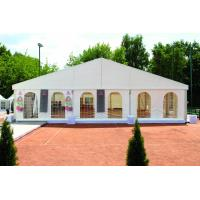 Quality Full Space Durable Custom Tent Canopy Large Wedding Tents For Concert for sale