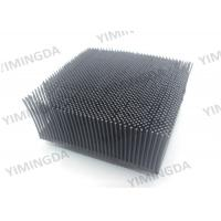 Quality Black color Nylon Auto Cutter Bristle 100*100*40mm For IMA Cutter for sale