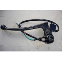 Quality United Motor 2005 Motorcycle Adjustable Clutch Lever Sportster for sale