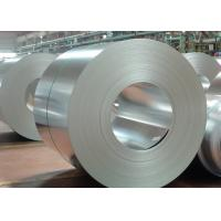 China Hot Rolled Super Duplex Stainless Steel Pipe 2B Finish / Mirror Plate S32760 Coil on sale