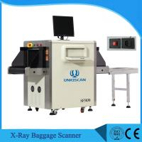 China High Load 5030a  X Ray Checked Baggage In Airport Security , Adjustable Conveyor Speed on sale