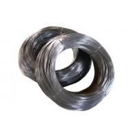 Quality Anti - Corrosion Stainless Steel Annealed Tie Wire High Or Low Temperature Resistant for sale