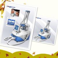 Quality White Blue Cryolipolysis Slimming Machine Portable With Medical Ce Approval for sale