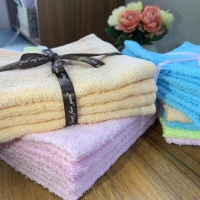 Quality Folded 22g Towel Gift Sets for sale