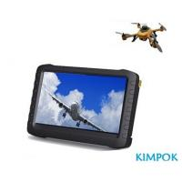 Quality 5 Inch FPV Monitor Wireless AV Receiver 5.8Ghz For Helicopter , 32GB Card for sale