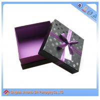 China OEM designs christmas gift packaing box manufacturers on sale