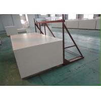 Buy External Durable Wpc Foam Board , High Hardness Lightweight Foam Board at wholesale prices