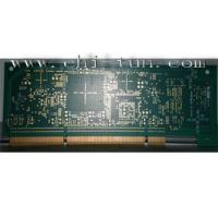 Quality Circuit Board 12layer(CTE-101) for sale