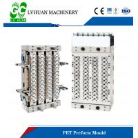 China Multifunction PET Bottle Mould 96 Cavity With Good Corrosion Resistance for sale