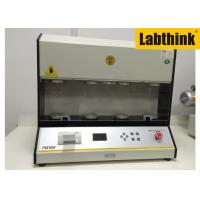 Quality FDT-02 Gelbo Flex Tester , Gelbo Flex Resistance Tester 4 Test Stations for sale