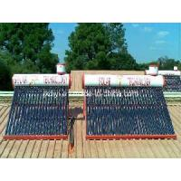 Buy cheap Non-Pressure Solar Hot Water Heater (DIYI-NP01) from wholesalers