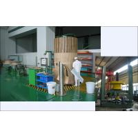 Hydraulic CNC Winding Machine Pit Vertical with Automatic Controlled