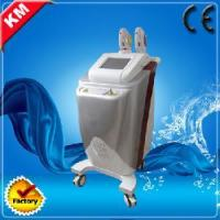 Quality luxury ipl laser hair removal with FDA cosmetic machine for sale