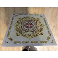 Buy Long Working Life PVC Ceiling Tiles Square Shape Humidity Resistance at wholesale prices