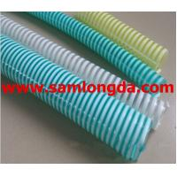 Quality PVC suction hose for water pump, mangueras de pvc, hose pipe, colorful hose for sale