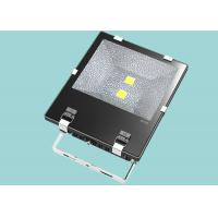 Buy cheap 15000LM 150W External LED Flood Lights Warm Neutral And Cold White Use from wholesalers