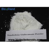 Quality Nandrolone Undecylate Anabolic Nandrolone Steroid CAS no. 862-89-5 for sale