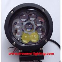 Buy cheap 60W IP68 water-proof LED work light from wholesalers