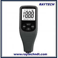 Buy cheap Automatic Coating Thickness Gauge TG-9002, Portable Meter For Car Ink Painting from wholesalers