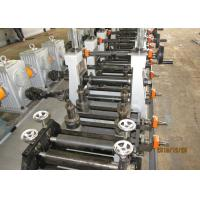 Quality Stainless Steel Tube Mill Steel Machine Industrial Pipe Making Machine for sale