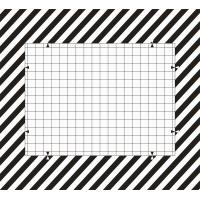 Quality 3nh Distortion Grid Test Chart To measure disortion of digital cameras for sale