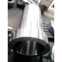 Buy Metal Forgings Parts Thread Rolling Machine Metal Stamping open die forging at wholesale prices