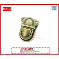 Quality Round Shape Metal Clasps Lock for briefcase for sale