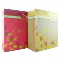 Quality Wholesales Christmas Gift Bags & Party Supplies for sale