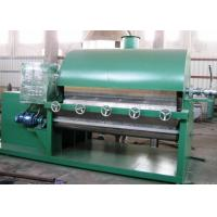 Quality HG Series Single Cone Industrial Rotary Dryer Rolling Scratchboard Dryer For Corn Starch for sale