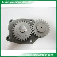 Quality Cummins 6CT8.3 Oil Pump 3802278 for Dongfeng Truck engine for sale