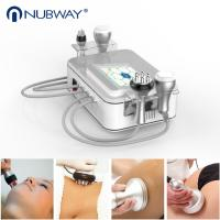 China Top sale best 4 in1 ultrasonic cavitation rf slimming machine on sale