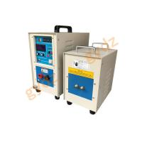 Quality 25KW Low Price High Frequency Induction Heater For Saw Blade Brazing for sale