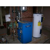 Quality Vertical Oil Gas Boilers for sale