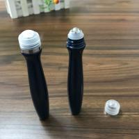 Buy empty 0.5 ounce 15ml roll on perfume bottle eye cream bottle at wholesale prices