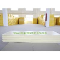 Quality High Performance Extruded Polystyrene Foam Board for Airport Runway for sale