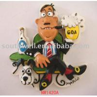 Quality india souvenir handicrafts,resin handicrafts,resin crafts,fridge magents souvenirs for sale