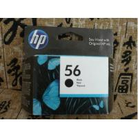 China Hot-Sell compatible hp ink cartridge C6656A/ #56 on sale