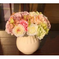 Quality Artificial Real Touch & Silk Wedding Bouquets for sale