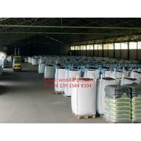 Quality firewood / pellets big 1 Ton Bulk Bags , Mining Industry pp container bag for sale