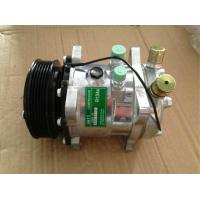 Quality SD507(SD5H11) Sanden Type Car Air Conditioner Compressor for sale