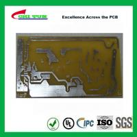 Buy Printed Circuit Board Manufacturing Securit And Protection With 1L FR4 2.35MM at wholesale prices